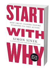 Simon Sinek - Start with Why - Culture and Top Down Management